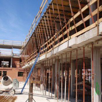 Edificio Els Quarts 10
